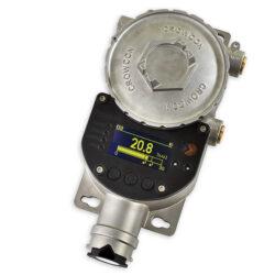 Crowcon XgardIQ fixed gas detector 1