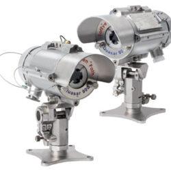Crowcon Openpath Gas Detectors 1
