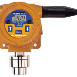 Crowcon TXgard Plus fixed gas detector 1