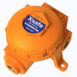 Crowcon Xsafe fixed gas detectors 1