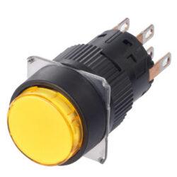 Fuji Electric AR16E0LC switch
