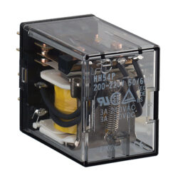 Fuji Electric Miniature Relay HH54P