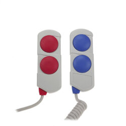 Herga 6271 Electric Hand Control