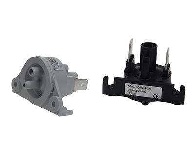 Herga 6753 Low Pressure Air Switches