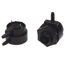 Herga 6891_6893 PCB mounting Air Switches