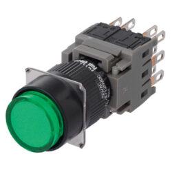 Fuji Electric AH 164-L Switch
