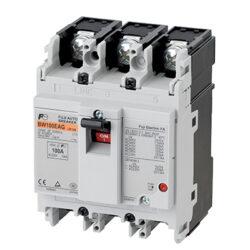 Fuji Electric MCCB GTwin BW100