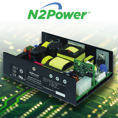 N2 Power Supplies Products