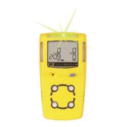 GasAlert MicroClip X3 Multi Gas Detector Honeywell BW
