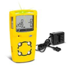 MicroClip XL multi gas detector Honeywell BW