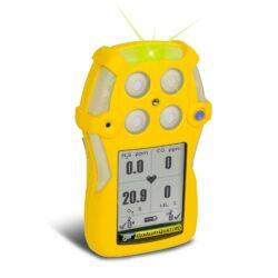 Gas Alert Quattro Portable Multi gas detector Honeywell BW