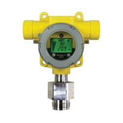 Honeywell Sensepoint XCD RFD fixed gas detector