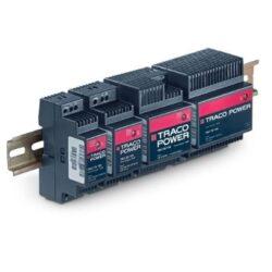Traco Power AC DC Power Supplies TBLC DIN-Rail