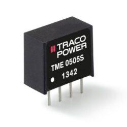 Traco Power DC DC Power Supplies TME